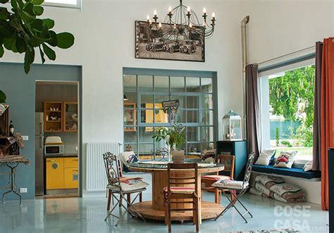 möbel loft essen da vecchio laboratorio a casa con atmosfere da loft decor adore maison and