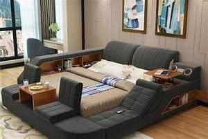 Bestes Bett Bei Rückenproblemen : ultimate xxl bett eine schlafinsel mustxhave ~ Markanthonyermac.com Haus und Dekorationen