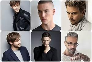 Coupe De Cheveux Homme Tendance 2018 : coupe de cheveux tendance t 2018 ~ Melissatoandfro.com Idées de Décoration