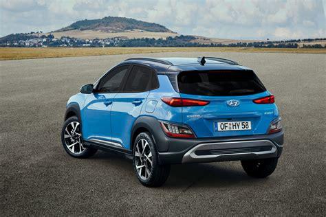 Pricing and which one to buy. Así son los nuevos Hyundai Kona 2021