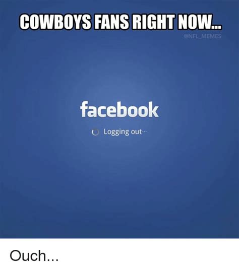 How To Make A Meme For Facebook - 25 best memes about nfl memes facebook nfl memes facebook memes