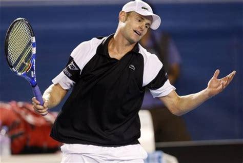 Roland Garros - Roddick Falls Early Again
