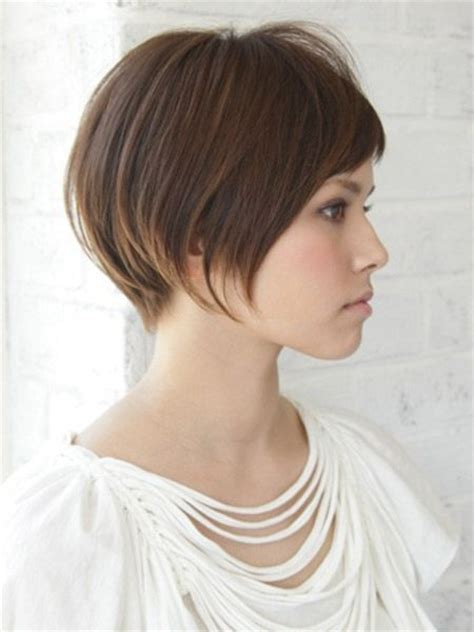 Latest Short Hairstyles 2014 For Women And Girls 005