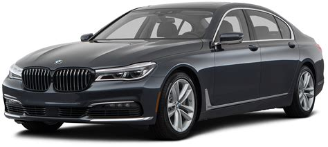 2019 Bmw 750i Incentives, Specials & Offers In Rockville Md