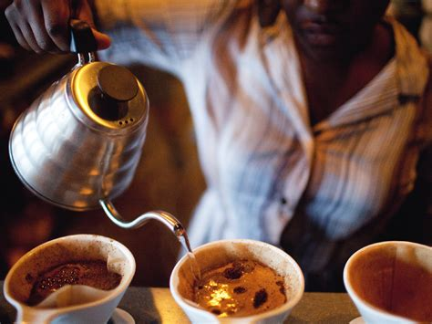 Do our favorite drinks actually strip needed water our of our bodies? Coffee Myth-Busting: Cup Of Joe May Help Hydration And ...