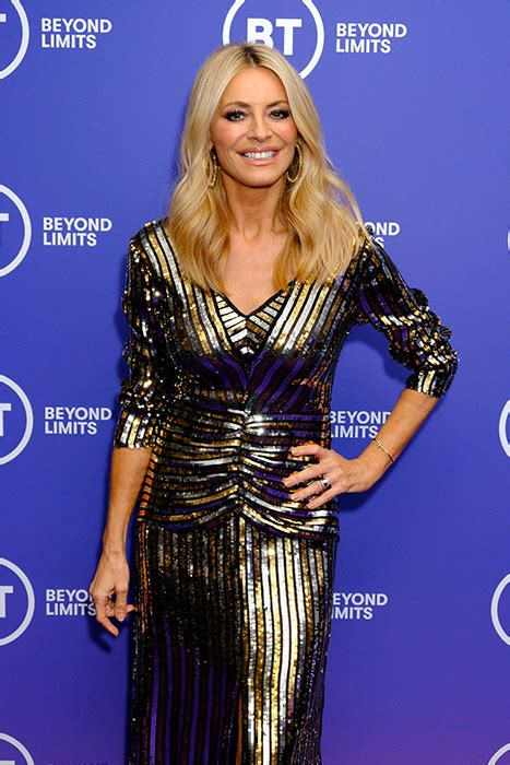 Tess Daly makes incredible revelation - the Strictly MEN ...