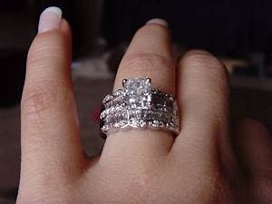 beautiful new wedding rings With wedding ring placement