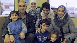 How the Syrian crisis came home to small town Canada - CNN