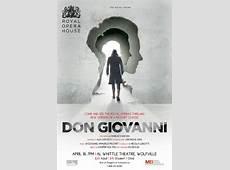 Don Giovanni The Royal Opera at Al Whittle Theatre