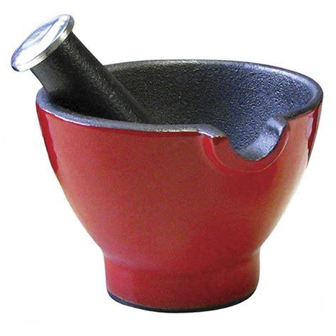 mortier cuisine mortier et pilon de le cuistot ares cuisine