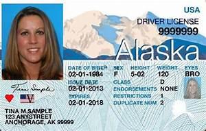 Alaska Driver U0026 39 S License Application And Renewal 2020