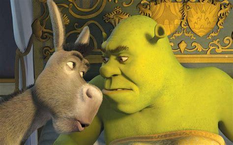 20 Hd Shrek Movie Wallpapers