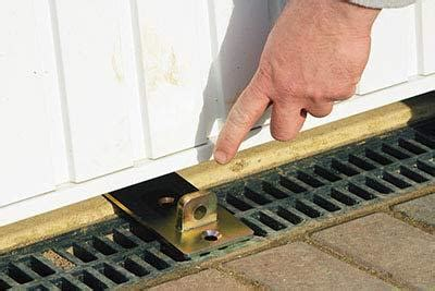 Securing Up And Garage Door by How To Secure Your Garage Against Thieves