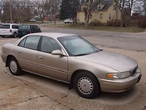 1997 Buick Century - Pictures