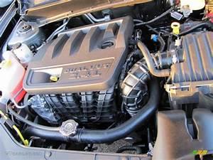2010 Dodge Avenger Sxt 2 4 Liter Dohc 16