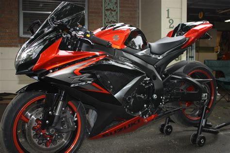 2008 Suzuki Gsxr 750 For Sale by 2008 Suzuki Gsxr 750 Clean Bike Ta