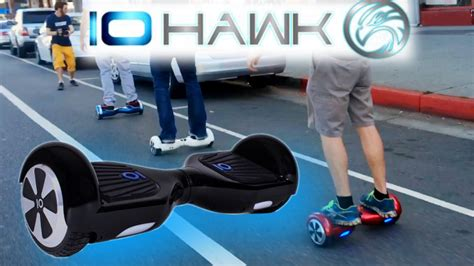 io hawk hoverboard the future of travel io hawk
