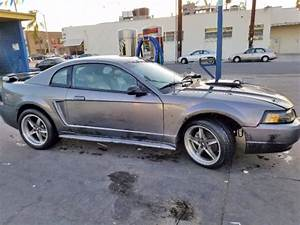 Ford Mustang GT '99 By Owner in San Diego CA Under $3000 - Autopten.com