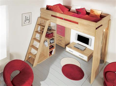 chambre pour 4 personnes les 25 meilleures idées de la catégorie lits mezzanine sur