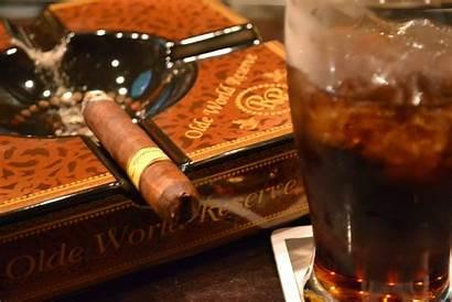 Classy Cigar Bar Night Background Wallpapers Desktop