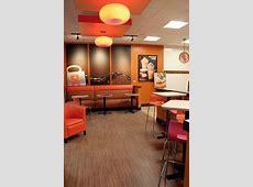 Dunkin' Donuts new restaurant designs QSRweb