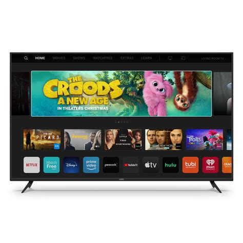 "Pluto tv tutorial and review on samsung ru7100 smart tv 4k in 2020 free movies tv shows youtube from i.ytimg.com. VIZIO 70"" Class 4K UHD LED Smart TV HDR V-Series V705x-H1 - Walmart.com - Walmart.com"