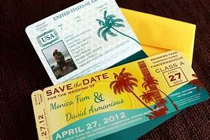 20 best images about save the dates we love on pinterest With passport wedding invitations vistaprint