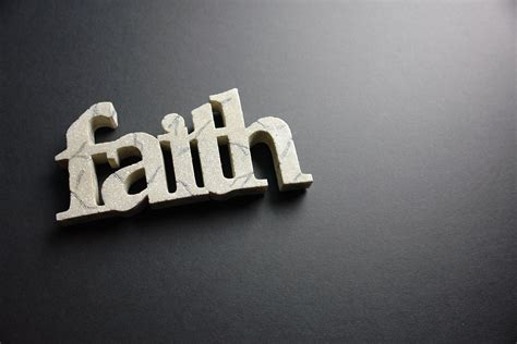 faith  text wallpapers hd desktop  mobile backgrounds