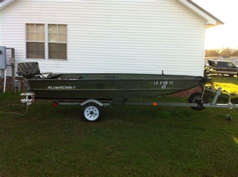 Wide Flats Boats by Wide Flat Bottom Boat For Sale