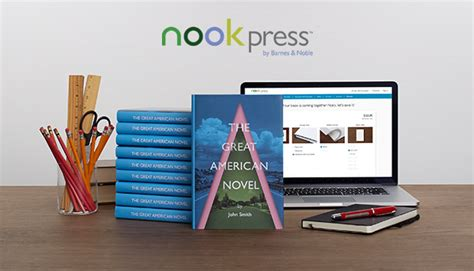 barnes and noble nook books calling all self published authors publish your book in