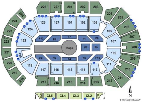 foto de Stockton Arena Tickets in Stockton California Stockton