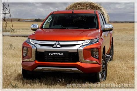 Gambar Mobil Mitsubishi Triton by 1001 Harga Mobil Baru 2019 Terbaru Di Indonesia Otomotifer