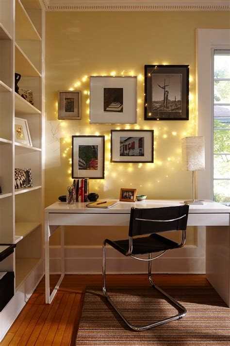 home office lighting tips