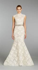 lazaro fall 2013 bridal gown collection belle the magazine With lazaro discount wedding dress