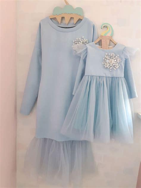 Одинаковая одежда для мамы и дочки Family Look купить оптом недорого в интернетмагазине ТМ MOSA