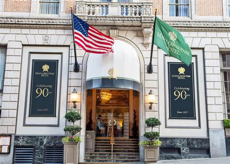 mayflower park hotel hotels in seattle audley travel