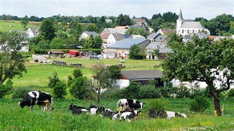 Leben Auf Dem Land by Leben Auf Dem Land Wie Zufrieden Sind Schweizer Mit Dem