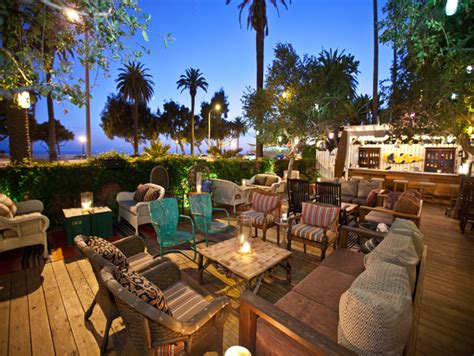 Best Bars With Outdoor Patios In Los Angeles « Cbs Los Angeles