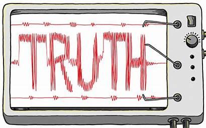 Truth Lies Politics Lie Detector Fake Words