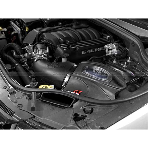 Afe Jeep Grand Cherokee Srt Momentum Cold Air