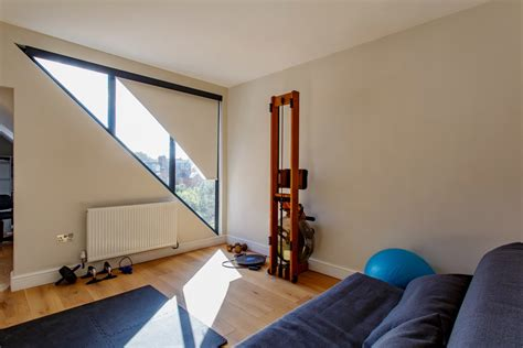 triangular grand design blinds