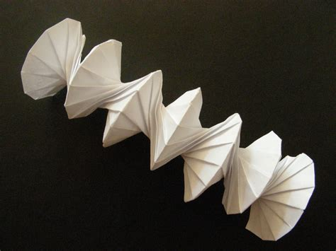 Origami Spring Into Action
