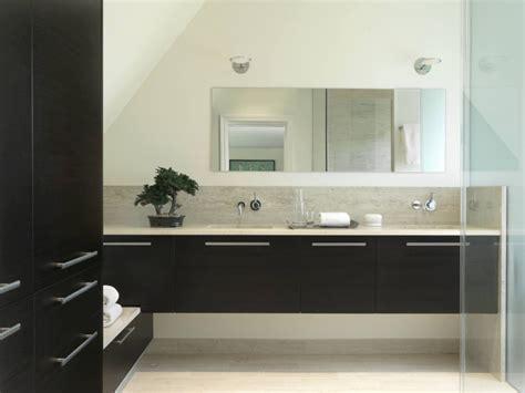 Modern Cabinets Bathroom by 21 Modern Bathroom Designs Decorating Ideas Design