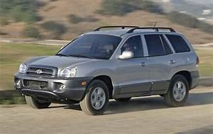 Hyundai Santa Fe 2006 : 2006 hyundai santa fe towing capacity specs view manufacturer details ~ Medecine-chirurgie-esthetiques.com Avis de Voitures