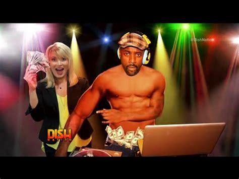 DJ Idris Elba Is In The House! - YouTube