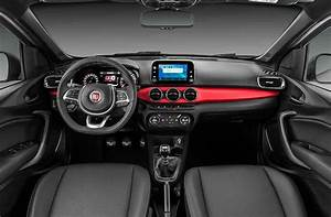 Fiat Argo 2019  U2192 Pre U00e7os  Ficha T U00e9cnica  Consumo  Fotos
