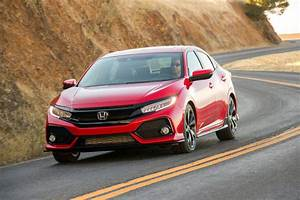 2018 Honda Civic Hatchback Available For Purchase At Honda
