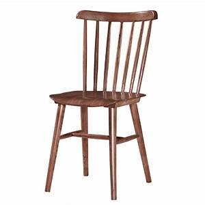 Housse Chaise Scandinave : chaise bois ikea fabulous beautiful chaise ikea salle a ~ Teatrodelosmanantiales.com Idées de Décoration