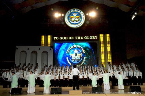 members church  god international mcgi