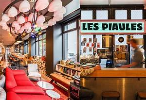 Les Piaules Bar : the best hostels in paris for an unforgettable stay in the french capital ~ Preciouscoupons.com Idées de Décoration